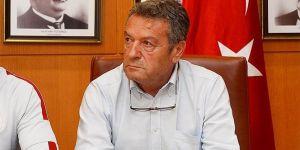 Galatasaray'da Nasuhi Sezgin istifa etti