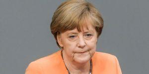 Merkel'den Cumhurbaşkanı Erdoğan'ın 'Nazi benzetmesi' ile ilgili açıklama