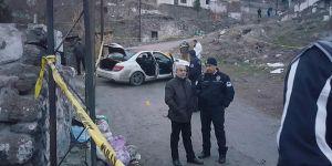 Başkent'te çifte infaz: 2 kişi, hayatını kaybetti