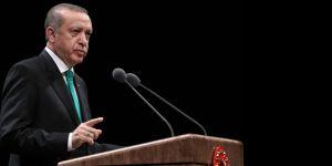 Cumhurbaşkanı Erdoğan: 'Bizden ürküyorlar çünkü...'