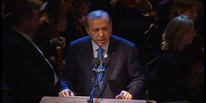 Cumhurbaşkanı Erdoğan, İslam dünyasına seslendi