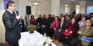 Tiryaki: Kentsel dönüşüm fırsatını kaçırmayın
