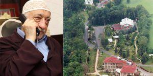Fethullah Gülen, Kanada hazırlığı yapıyor, 'Çiftliği satın' talimatı verdi!