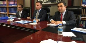 'Akıncı Üssü' iddianamesi tamam: Bir numaralı şüpheli Gülen