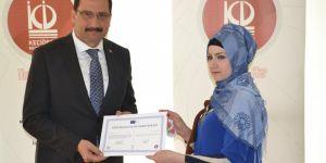 Göçmen kadınlara aile sağlığı eğitimi