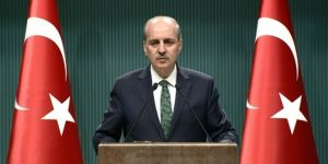 Başbakan Yardımcısı Kurtulmuş'tan ABD operasyon açıklaması