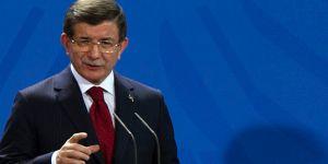Ahmet Davutoğlu'dan referandum sonrası ilk yorum