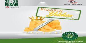 Edirne'den Kars'a yöresel ürünler ATO'da buluşuyor