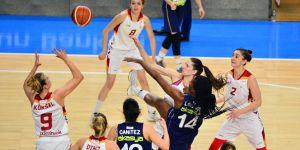 Fenerbahçe basketbolda finale yükseldi