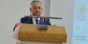 Dr. Ahmet Kıymaz, yeni dünya düzenini anlattı