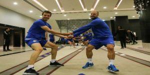 Osmanlıspor, Galatasaray maçına hazır