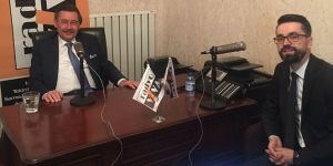 Melih Gökçek Ahmet Hakan'ı ve Bülent Arınç'ı bombaladı