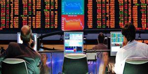 Borsa ve dolarda sert hareketler