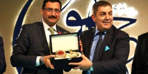 Keçiören'de Kırşehir Kültür Evi açıldı