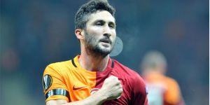 Galatasaray'da Sabri Sarıoğlu ile yollar ayrıldı