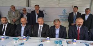 AK Partili Kubat'tan ilk kongre yorumu