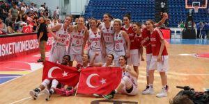 Türkiye'nin rakibi Yunanistan oldu