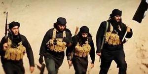 DEAŞ, Musul'daki Büyük El Nuri Camii'ne saldırdı