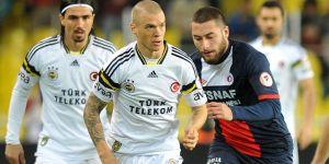 Holmen: Türkiye'de çok iyi para kazanmama rağmen...