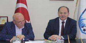 Recep Akdağ: 'Erken seçim gündemimizde yok' haberi