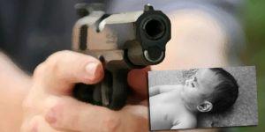 Ermenistan'ın katlettiği 2 yaşındaki Zehra yürekleri dağladı