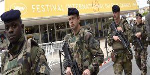 69. Cannes Film Festivali için 400 asker görev yapacak