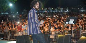 O Ses Türkiye şampiyonu Emre Sertkaya, Bitlislileri coşturdu