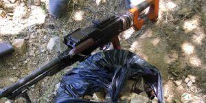 Bitlis'te 'yeşil' listedeki terörist öldürüldü