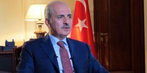 Numan Kurtulmuş, Kültür ve Turizm Bakanı oldu