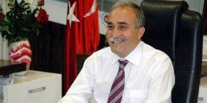 Gıda, Tarım ve Hayvancılık Bakanlığı görevine getirilen Ahmet Eşref Fakıbaba'dan ilk açıklama