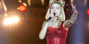 Aleyna Tilki, Hayranını Konser Alanından Kovdu