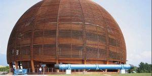 Türk firmalarının CERN başarısı