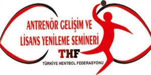 Gelişim Semineri'nin ikincisi Ankara'da gerçekleştirilecek