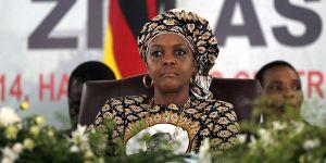Zimbabve'nin 'first lady'si mahkemeye çıkacak
