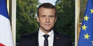 Macron tatilini görüntüleyen fotoğrafçıdan şikayetçi oldu