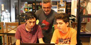 Türk öğrencilerin tasarladığı oyun Gamescom'da görücüye çıkıyor