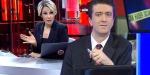 Yasak Aşklarını İnkar Eden CNN Türk Spikerleri, Gizlice Evlendi