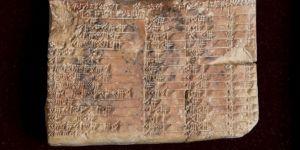 3 bin 700 yıllık! Dünyanın en eskisi...