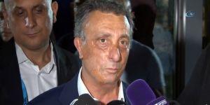 Ahmet Nur Çebi: 'Oğuzhan, Milli Takım'a seçilmeliydi'