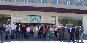 Türkistan bilimi yakalamış ancak şehirleşememiş