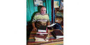 Ankara Kalesi'ndeki 80 yıllık kahve evinde değişmeyen gelenek: Anı defteri