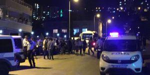 Ankara'da Trafikte Yol Verme Kavgası Kanlı Bitti: 6 Yaralı
