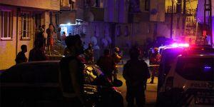 Gaziosmanpaşa'da uyuşturucu satıcıları arasında çatışma çıktı