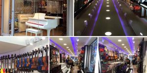 Ankara'ya iki yeni mağaza birden