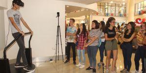 EÇEV'Lİ gençlerden hibrit teknolojisine ilgi büyük