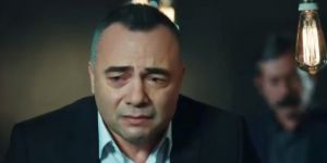 Eşkıya Dünyaya Hükümdar OImaz'da Hızır'ın Kızını Öldürdüler