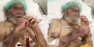 Sigara verilerek dalga geçilen yaşlı adam Ağustos ayında hayatını kaybetmiş
