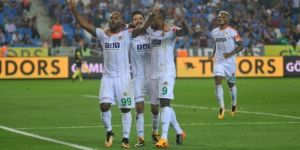 Trabzonspor 3-4 Alanyaspor