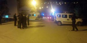 Ankara'da sokak ortasında kanlı infaz: 2 ölü