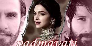 Üç Bollywood yıldızı ilk kez bir arada
